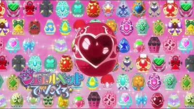 宝石宠物Tinkle36