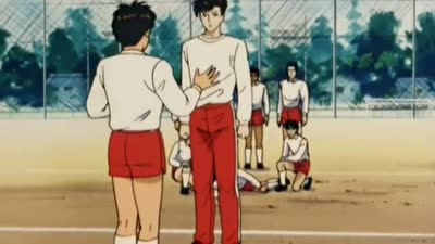 足球风云03