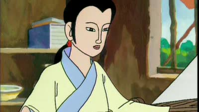 中华传统美德故事05