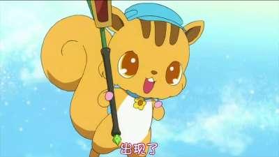 宝石宠物Tinkle43