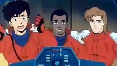 机甲战记Dragonar 06
