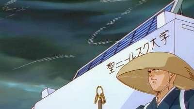 鬼神童子50(国语)