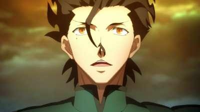 Fate/Zero 第15话