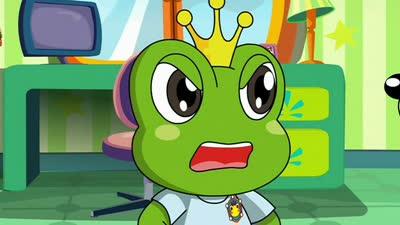 青蛙王子之蛙蛙学校42
