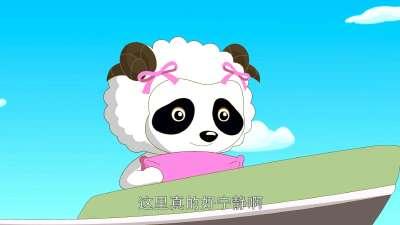 如意酷宝之小神羊26