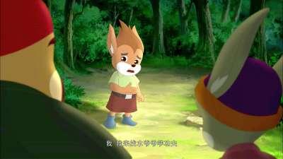 如意兔之红晶石03