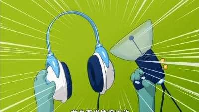 幻变精灵之蛋糕甜心 第7集
