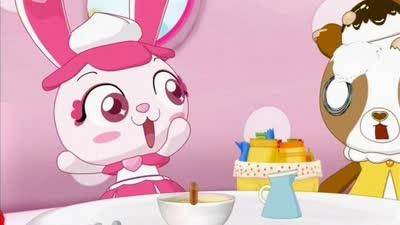 幻变精灵之蛋糕甜心 第9集