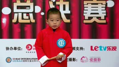 小宇宙宝贝达人秀总决赛
