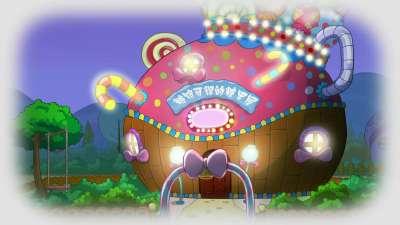 快乐梦多多49 奇怪的糖果失窃事件