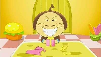 彩色豆园10