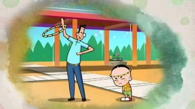 新大头儿子和小头爸爸第二季39(总第91集)
