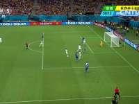 意大利2-1英格兰 巴神头槌破三狮城门