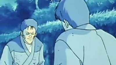 变幻退魔夜行05