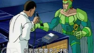 蜘蛛侠27国语版
