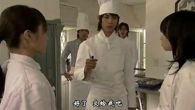 假面骑士KABUTO 第18话