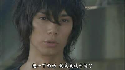 假面骑士KABUTO 第31话