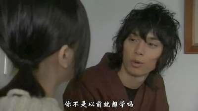 假面骑士KABUTO 第43话