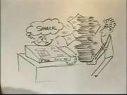 美式卡通画10怎样画卡通道具