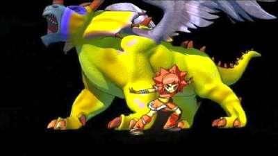 恐龙宝贝之龙神勇士2 45