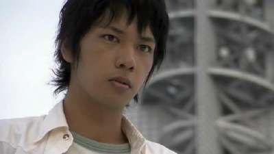 假面骑士KABUTO 第35话