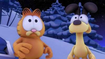 加菲猫的幸福生活 第三季12