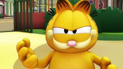 加菲猫的幸福生活 第四季29
