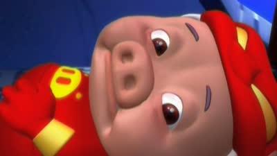 猪猪侠之欢乐无限26