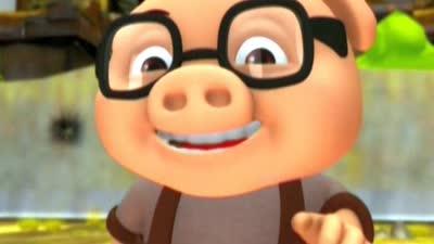 猪猪侠之欢乐无限39