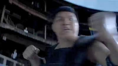 《金刚王:死亡救赎》剧场版预告片