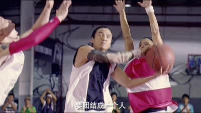《神奇》NBA体育明星版预告