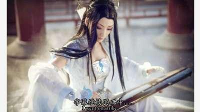 中国cosplay·小满