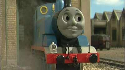 托马斯和他的朋友们 第10季28