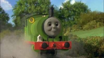 托马斯和他的朋友们 第11季24