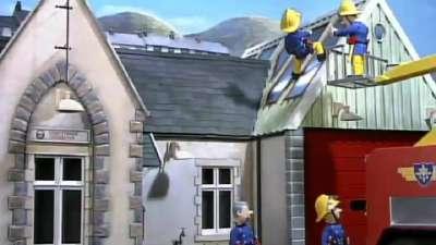消防员山姆第5季06