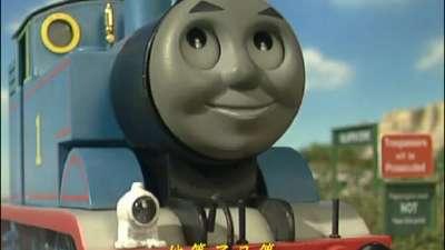 托马斯和他的朋友们 第9季24