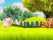 Pig in a Wig-巴塔木儿歌 Badanamu