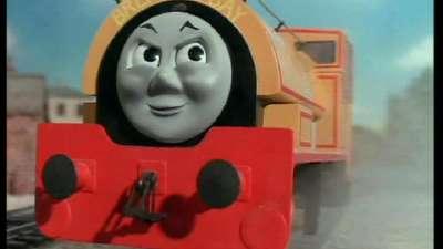 托马斯和他的朋友们 第3季19