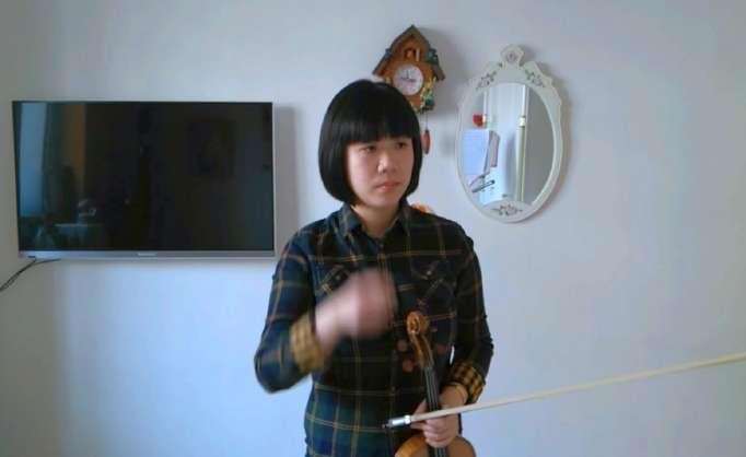 【朱冬平】朱冬平老师_小提琴课程-跟谁学