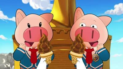 小猪班纳 第二季 30