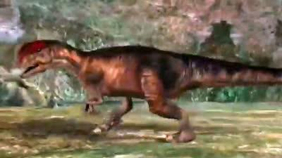 《恐龙世界》第36集
