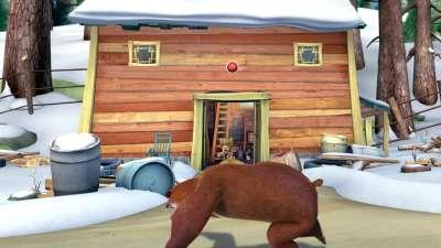 熊出没之冬日乐翻天17