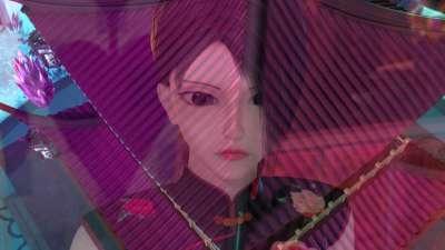 精灵梦叶罗丽第二季07