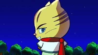 星猫的秘密基地01