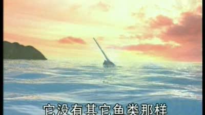 蓝猫淘气3000问-海洋世界47