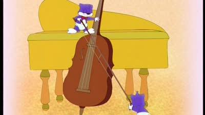 蓝猫小学英语40