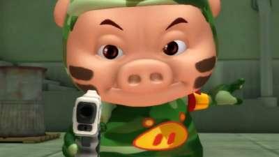 《百变猪猪侠》第001集