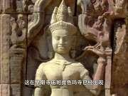 吴哥窟-高棉庙宇--3D