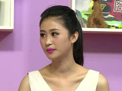 红人堂-世界小姐湖南赛区三甲访谈