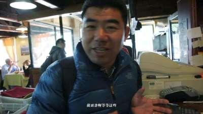 超级电视在南极 大旅行家查理引领极致体验之旅
